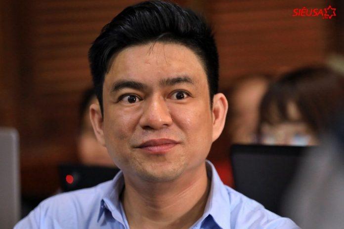 Bác sĩ Chiêm Quốc Thái đòi khởi kiện hoa hậu Thu Hoài