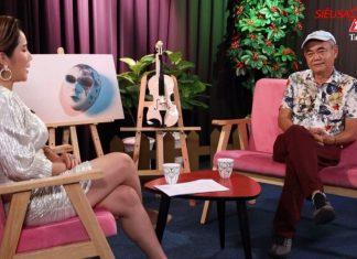 Nghệ sĩ Việt Anh liên tục khen ngợi Trấn Thành trên sống truyền hình