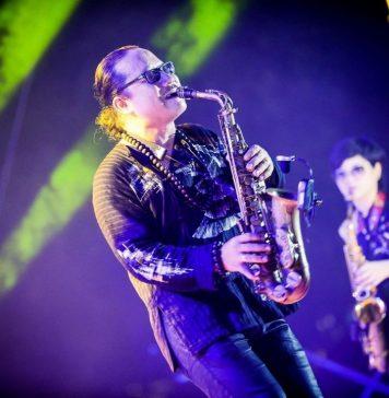 Nghệ sĩ Saxophone Trần Mạnh Tuấn bị đột quỵ