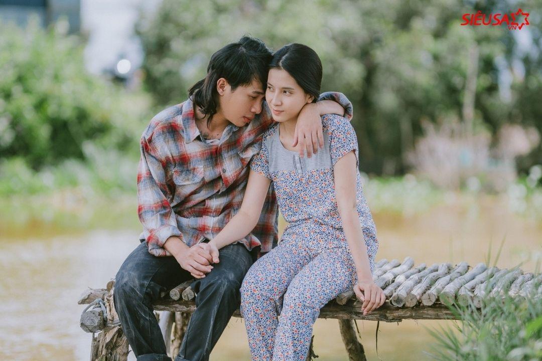 Rộ thông tin Jack có con riêng với Thiên An, nữ chính trong MV Sóng gió