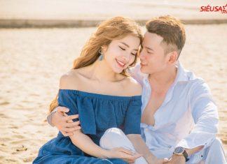 Phương Trinh Jolie và Lý Bình thông báo hẹn hò